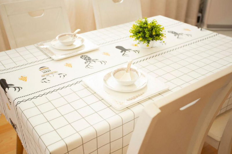 New product: Tablecloths