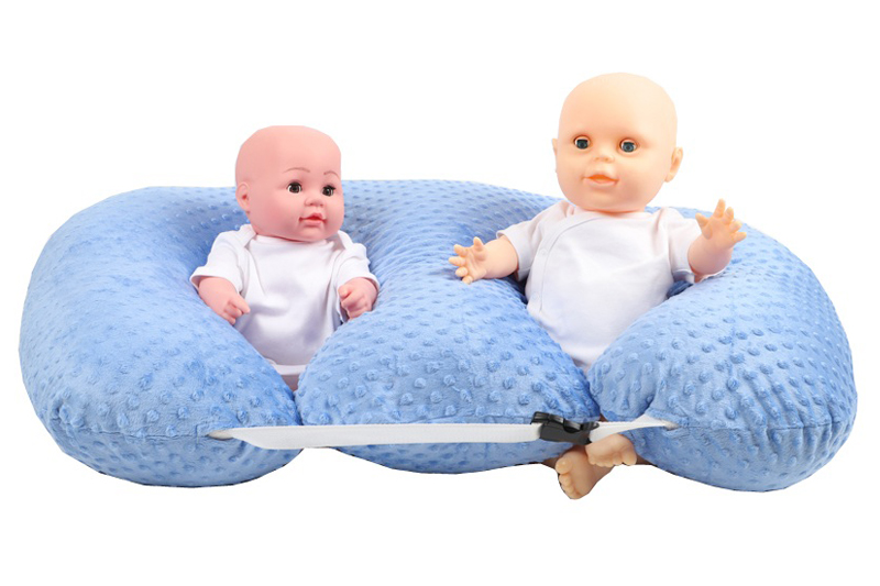 How to help baby learn to sit?
